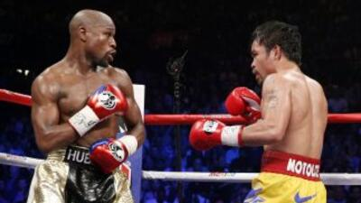 Mayweather y Pacquiao tendrán más pelea en las cortes.