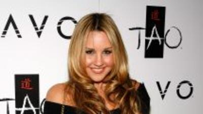 A menos de un mes de anunciar su retiro de la actuación, Amanda Bynes an...