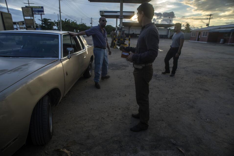 Cap 4 El Chapo