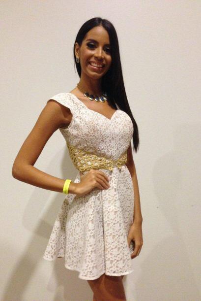 Alexandra Montalvo Son 10 las chicas puertorriqueñas que tendrán que bus...