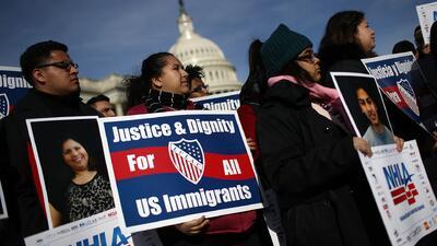 ¿Cuál es el camino para llegar una reforma migratoria y ayudar a esta comunidad en EEUU?