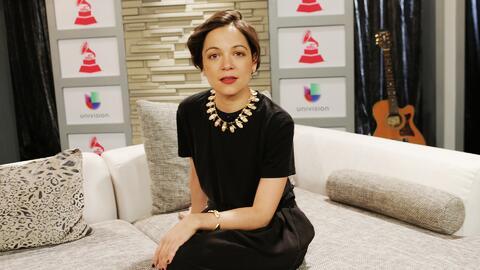 Natalia Lafourcade decreta que ganará