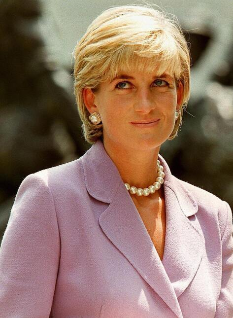 Lady Di Lady Diana