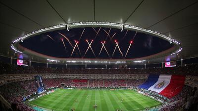 ¿La NFL en la casa de las Chivas? El Estadio Akron 'levantó la mano'