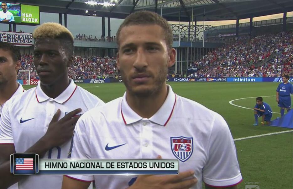 Calificamos el Panamá vs. EEUU