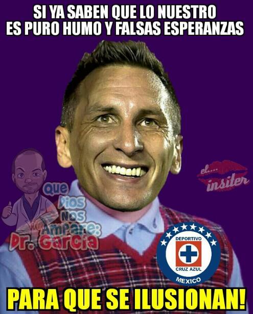 Los memes tras el falló de Vicente Matías Vuoso y el Cruz...