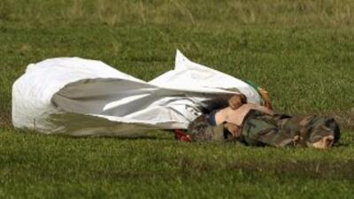 El ministro de Defensa, Juan Carlos Pinzón, señaló que las Fuerzas Milit...