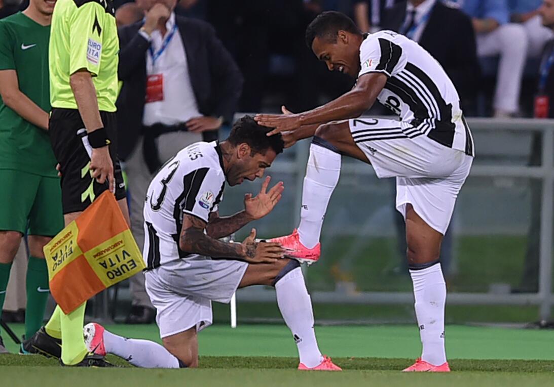 ¿Cuál BBC será más? ¿La del Real Madrid o la de Juventus? 15.jpg