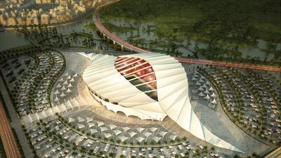 FIFA señaló que el Mundial de Catar se jugará en in...