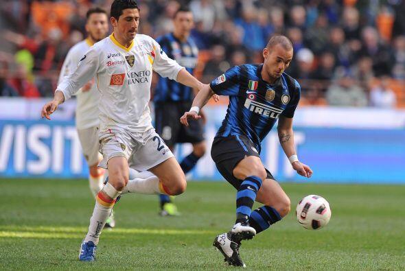 La fecha 30 de la Liga italiana nos ha dejado un nuevo capítulo d...