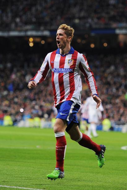 Fernando Torres sentenciaba la eliminatoria con una genialidad que celeb...