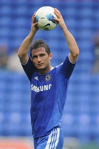 Importante triunfo del Chelsea por 5-1.