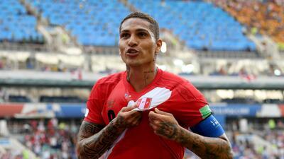 En fotos: Perú se despide con victoria 2-0 contra Australia en el Mundial de Rusia 2018