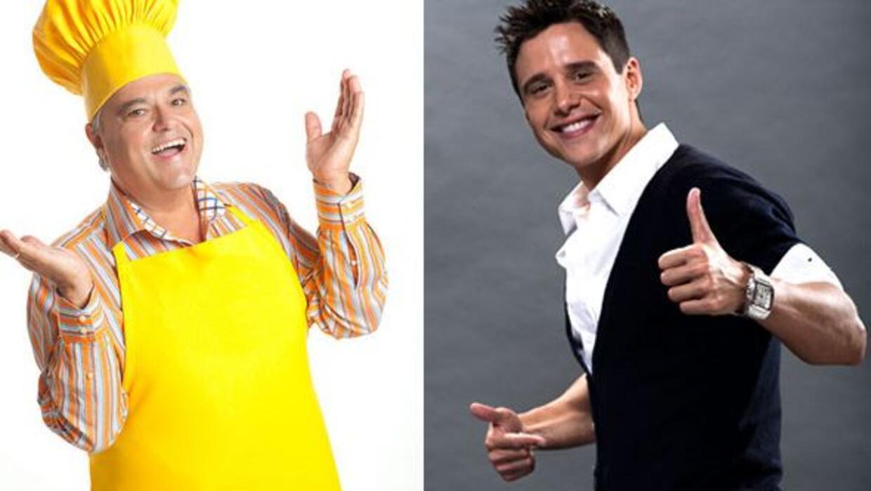 Pregúntale al Chef Pepín y Alejandro Chabán