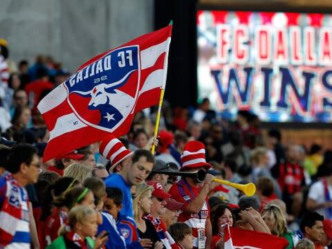 Dallas FC se llevó la victoria ante Real Salt Lake de forma dram&...