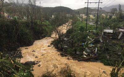 El alcalde de Villalba, Luis Javier Hernández, dijo que este es u...
