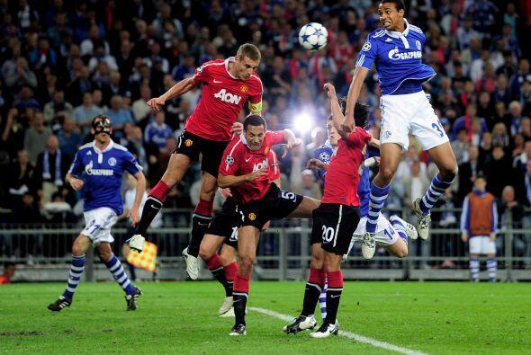 Las opciones de gol seguían ahí, pero el balón no entraba.