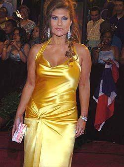 Otra que no se guardó ni una gota de elegancia fue Teresa Rodríguez. Vay...
