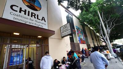 Renuévalo y Asegúralo, la campaña de CHIRLA para beneficiarios de DACA en Los Ángeles