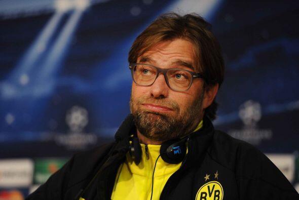 Jürgen Klopp: Rompiendo con la escuela de gente de casa, el entrenador d...