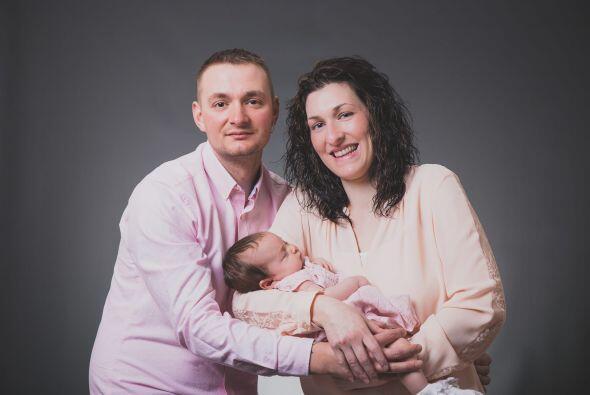 Los doctores no podían encontrar la causa de su infertilidad, su esposo...