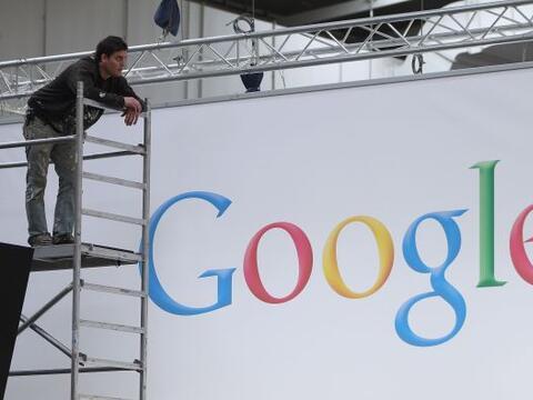 Google es considerada la cuarta compañía dentro del rankin...