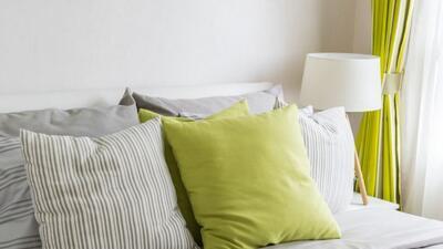 Si estás renovando el 'look' de tu casa y no sabes qué colores puedes us...