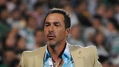 Director Técnico: GUSTAVO MATOSAS.-
