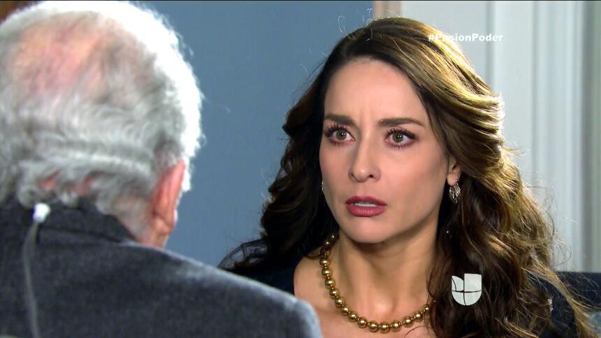¡Arturo le jugará sucio a Eladio para recuperar a Julia! DF5103B7917C47F...