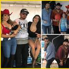¡Como nunca! El Free-guey y El Bueno, La Mala y El Feo complacieron juntos a sus fans