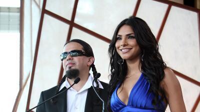 Alejandra Espinoza y sus vestidos (cada vez más sofisticados) en Premio Lo Nuestro