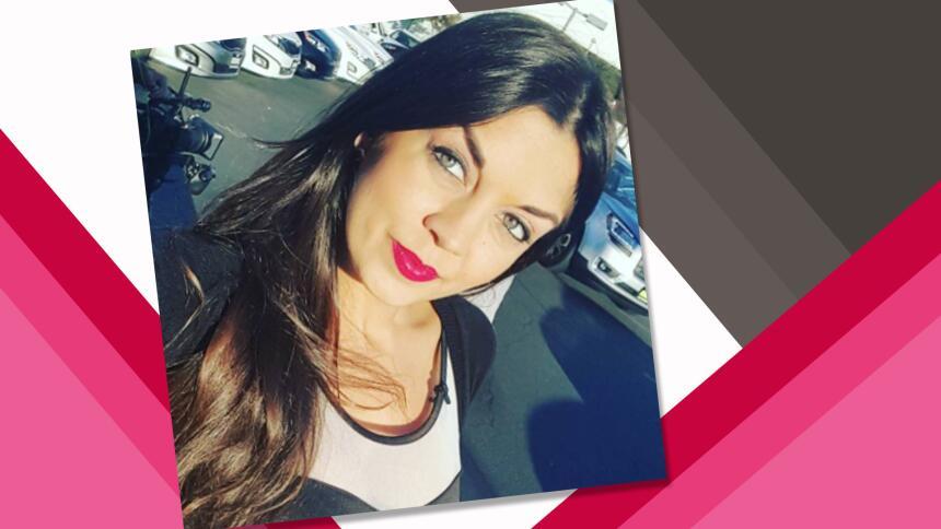 Agostina Fusari: Esta argentina que audicionó en Los Ángeles fue la prim...