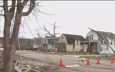 Identifican a otra víctima del tornado que azotó a Ottawa