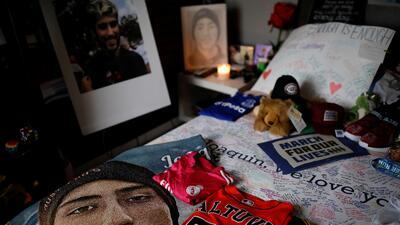 A cuatro meses de la tragedia de Parkland: así recuerdan los familiares y sobrevivientes a las víctimas (fotos)