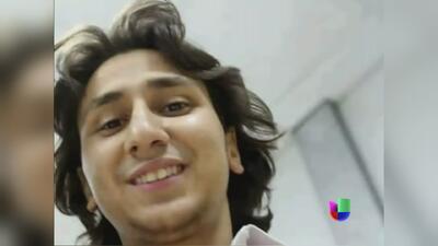 Un camarógrafo grabó su propia muerte en Egipto