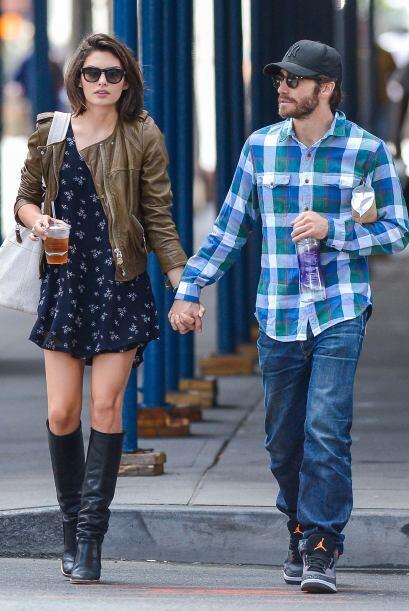 Pero no se burlen, que seis meses en la vida amorosa de Jake Gyllenhaal,...
