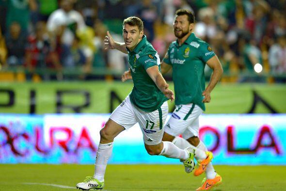 El Bicampeón León necesita ganar y esperar que Santos y Pachuca no ganen...