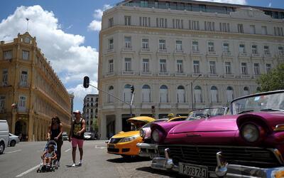 Asamblea del Poder Popular en Cuba aprobó unas reformas que reconocerían...