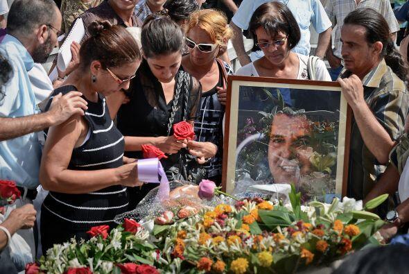 Julio 22- Muere en accidente automovilístico uno de los disidente...