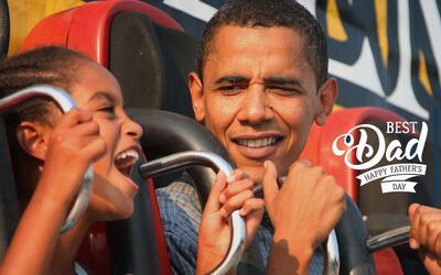 "¿Qué quiso decir Malia Obama con la camiseta de ""fumar mata""? Apertura%2..."