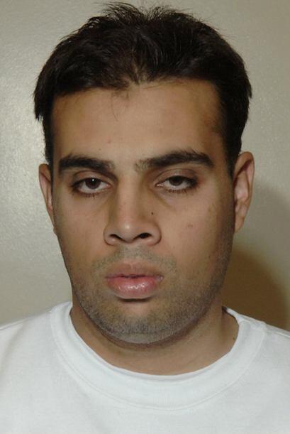 Agosto de 2006  Assad Sarwar fue uno de los  24 hombres detenidos en Lon...