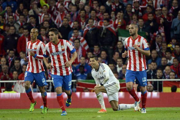 La diferencia es evidente en el torneo ibérico. El Atlético de Madrid te...