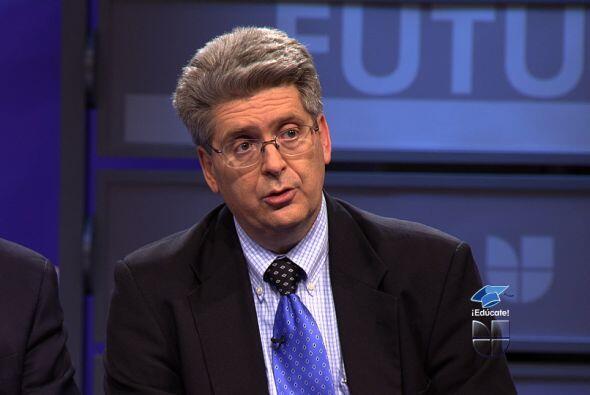 """Por su parte, Reimers dijo que la Universidad de Harvard """"tiene mucho in..."""