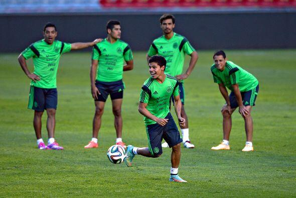 9.- 'Ponchito' González para selecciones juveniles.- Arturo Gonz&...
