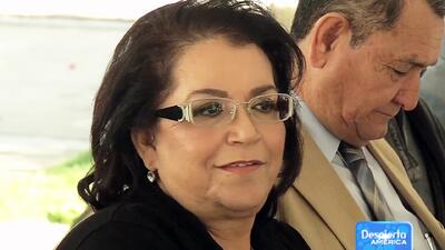 Doña Rosa, madre de Jenni Rivera, se lanza a la cantada también