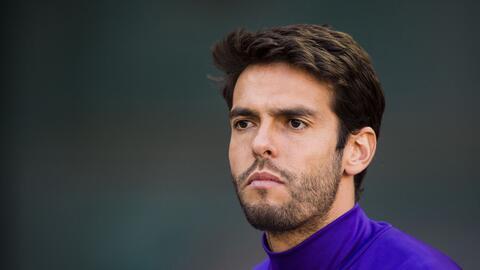 El futuro profesional de Kaká podría resolverse en los pr&...