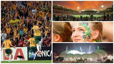 Australia también se reporta lista para organizar el Mundial 2026