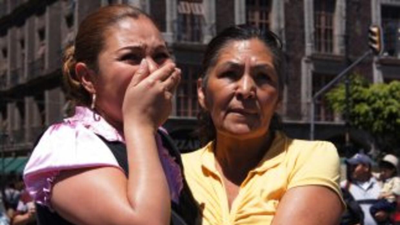 Los restos de un hombre desmembrado fueron hallados en Coyoacán, una del...