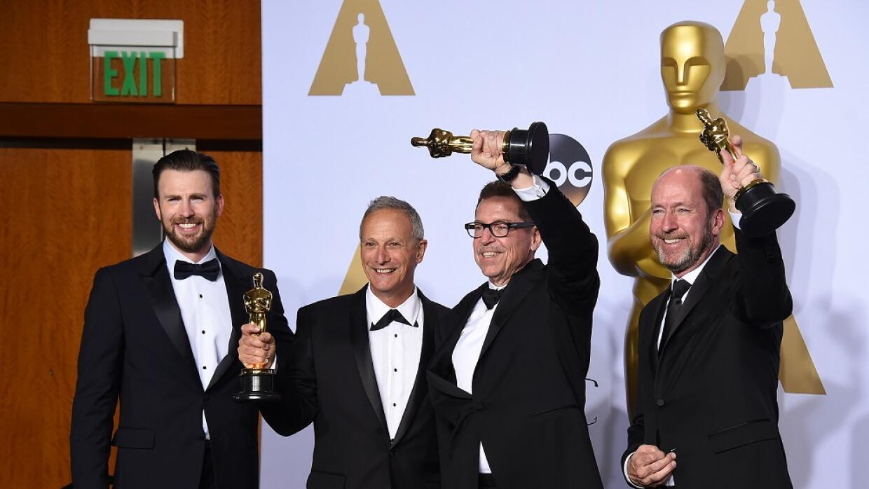 """Miembros de la película """"Mad Max"""""""