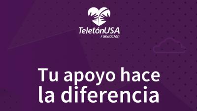 Cómo donar en el Teletón USA 2018